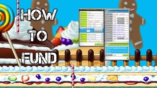 getlinkyoutube.com-Maplestory How to fund your character efficiently