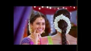The Chennai Silks - Diwali Ad-2014