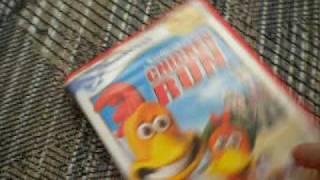getlinkyoutube.com-My Dreamworks DVDs - Take 2