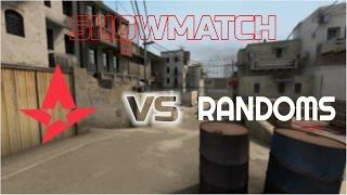 getlinkyoutube.com-CS:GO  Astralis vs Randoms - Showmatch