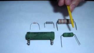 getlinkyoutube.com-AULA 6   Resistores codigo de cores e ohmimetro   12m11s