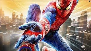 getlinkyoutube.com-The Amazing Spider-Man 2 All Cutscenes (Game Movie) 1080p HD