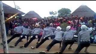 getlinkyoutube.com-Crazy Boyz Dancing group Zimbabwe
