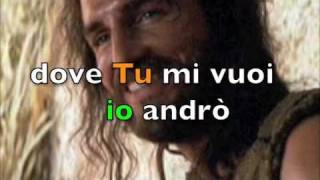 getlinkyoutube.com-come tu mi vuoi - karaoke