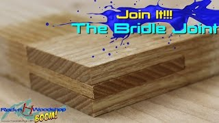getlinkyoutube.com-Join It!!! - The Bridle Joint