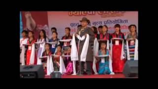 Losarla Tashi Delegh | Lhakpa Tenji Lama (Sherpa)