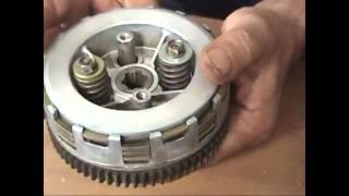 getlinkyoutube.com-สอนประกอบเครื่องยนต์4จังหวะ