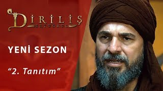 """Diriliş """"Ertuğrul"""" yeni sezon ilk bölümü 7 Kasım"""