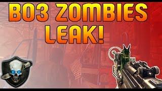 getlinkyoutube.com-BO3 Zombies Leak - 4 Maps Revealed! - Steampunk Era, OG Crew, MAXIS! Black Ops 3 Zombies