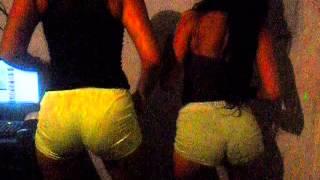 La Chapa Que Vibra - ( Las Bailarinas )