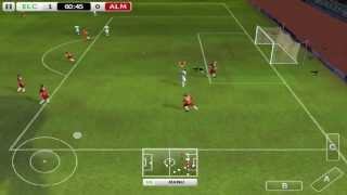 getlinkyoutube.com-First Touch Soccer 2014: juego para iPad & iPhone | Gameplay HD