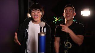 "getlinkyoutube.com-""默"" - Jason Chen x 李琦 Cover"