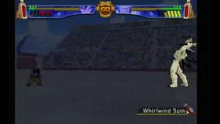getlinkyoutube.com-Dragonball Z Budokai 3: Advanced Tournament