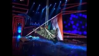 getlinkyoutube.com-5, 4, 3, 2, 1....Ugram Ujjwalam Grand Finale is here - Watch the Grand Showreel