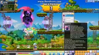 getlinkyoutube.com-Maplestory: Battle Mage Revamp (2015) All skills + hypers