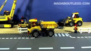 getlinkyoutube.com-LEGO CITY DEMOLITION FILM