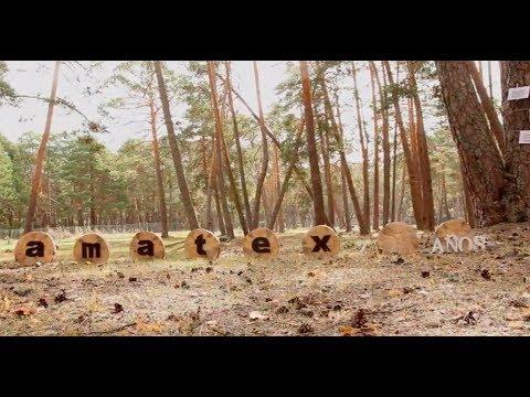 REBI SLU: El Grupo Amatex cumple 20 años