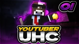 getlinkyoutube.com-Minecraft DOUBLE HEARTS UHC - IMPOSSIBLE DIAMOND GLITCH!! - Ep. 1 ( Minecraft Ultra Hardcore )