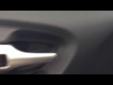 Как снять обшивку двери тойота версо