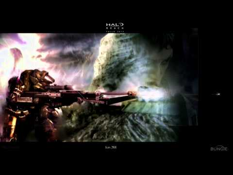 Halo Remix - Enter Noble Team