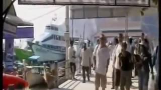 Tsunami De Tailandia - Cómo De Rápido Sucedió Todo