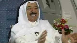 getlinkyoutube.com-مقابلة مع سمو الامير الشيخ صباح الاحمد في الطائرة 2-7