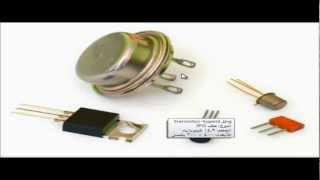 getlinkyoutube.com-الترانزستور أنواعه وطريقة عمله مع التطبيقات - Transistor