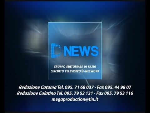 DNews 18 Aprile 2014 - News D1 Television TV
