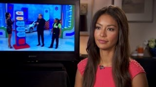 getlinkyoutube.com-Exclusive! 'Price is Right' Model Who Gave Away Car: 'I Was Mortified'