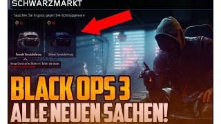 getlinkyoutube.com-Call Of Duty Black Ops 3 - Schwarzmarkt, Arena, Tarnungen & mehr! (Bo3 Gameplay)