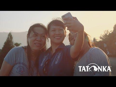 Open Factory by Tatonka: Fair and Socially Responsible Production