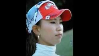 getlinkyoutube.com-美女アスリート ゴルフ 上田桃子 Japanese beauty athlete Golf Momoko Ueda