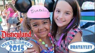 getlinkyoutube.com-Disneyland Meet and Greet 2015   Bratayley