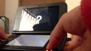 getlinkyoutube.com-嘘だろw ジャンクな任天堂3DS LLが修理出来てしまったww