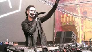 getlinkyoutube.com-Tomorrowland 2015 | Don Diablo