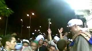 getlinkyoutube.com-الشيخ شوقى احمد طه مولد سيدة زينب  2008