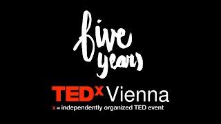5 years TEDxVienna