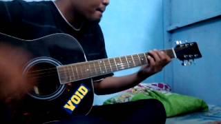 getlinkyoutube.com-Cover gitar R.O.T - Pergi Hilang Dan Lupakan