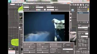 getlinkyoutube.com-Light an underwater scene in 3ds Max