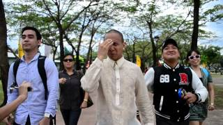 getlinkyoutube.com-Opo Pinoy Style (Filipino Oppa Gangnam Style Parody)