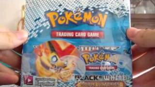 getlinkyoutube.com-Apertura Pokémon TCG Caja Noble Victories Especial de Navidad Parte1