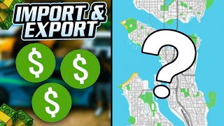 getlinkyoutube.com-WILL THE IMPORT/EXPORT MONEY MAKING METHOD EVER BE TOPPED + DREAM GTA 6 LOCATIONS (GTA Q&A)