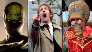 Top 10 Alien Invasion Movies