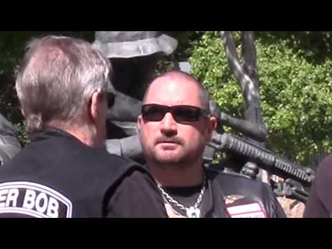 Hells Angels San Jose Chapter, CA Charity events 2014