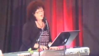 "getlinkyoutube.com-""Nothing But The Blood Of Jesus "" Joann McFatter Prophetic Worship"