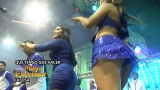 getlinkyoutube.com-Maya Excelsior - Que Tengo Que Hacer