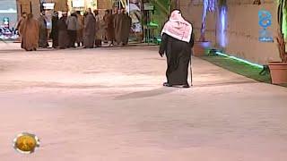 getlinkyoutube.com-أبو كاتم يفاجئ المتسابقين بساحة القرية | #زد_رصيدك23