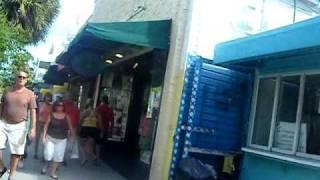 getlinkyoutube.com-A walk down Duval Street, Key West