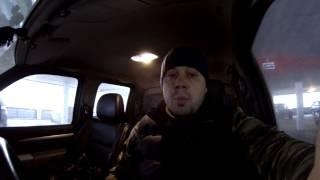 getlinkyoutube.com-Как завести замерзший дизельный мотор?!