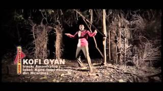 Kofi Gyan - Amanfrafoc (Official Video)